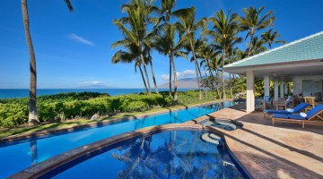 Luxury Travel in Maui