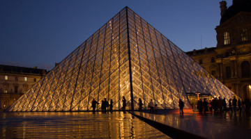 What to do in Louvre