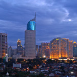 Girl's Guide To Staying Safe in Jakarta