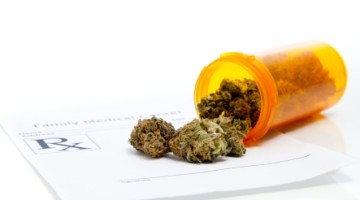 Medical Marijuana and Its Effect on Glaucoma