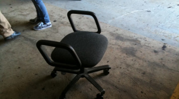 The Importance of a Good Office Chair