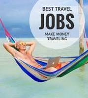 Jobs you can do whilst you are travelling