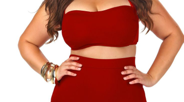 Find The Perfect Plus Size Swimsuit Online