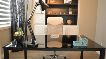 Top 4 Design Ideas For Your Business Office