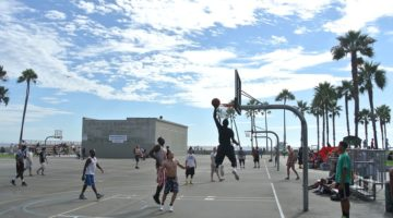 Peter Benedict St Andrews – The Benefits of Playing Basketball