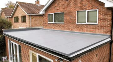 Four Things To Look For When Building A Flat Roofed Home In Toronto