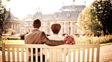 Why you and your fiance need a pre nup