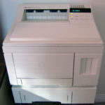 How can wireless printing increase productivity?