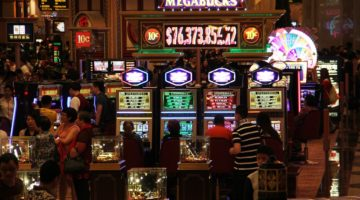 An Overview of Casinos and Hotels and How They Contribute to the Country