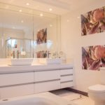 How to Make a Bathroom Look Bigger