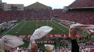 Who Are The Wisconsin Badgers