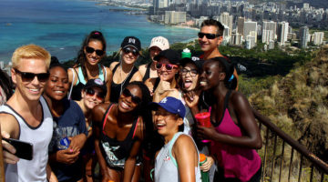 How to Plan A Group Vacation