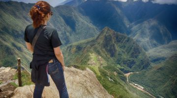 The top four must-see locations in South America