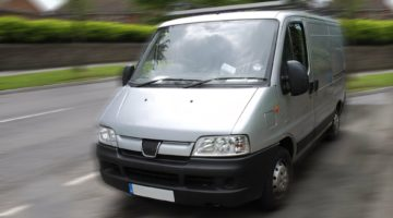 How to maintain a Ford Transit van