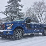 Christmas Means Great Deals On Used Ford F150s