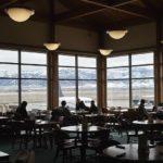 The Best Airport Restaurants