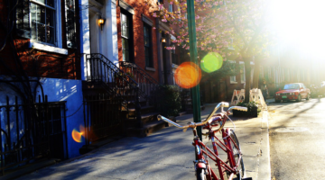 Best New York City Bicycling Sights and Attractions