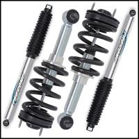 Install Practical Parts & Accessories To Your Jeep