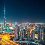 Cast Off Those Holiday Blues With A Trip To Dubai