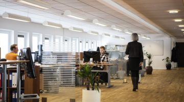 Boost Your Office Productivity with These 4 Simple Tips