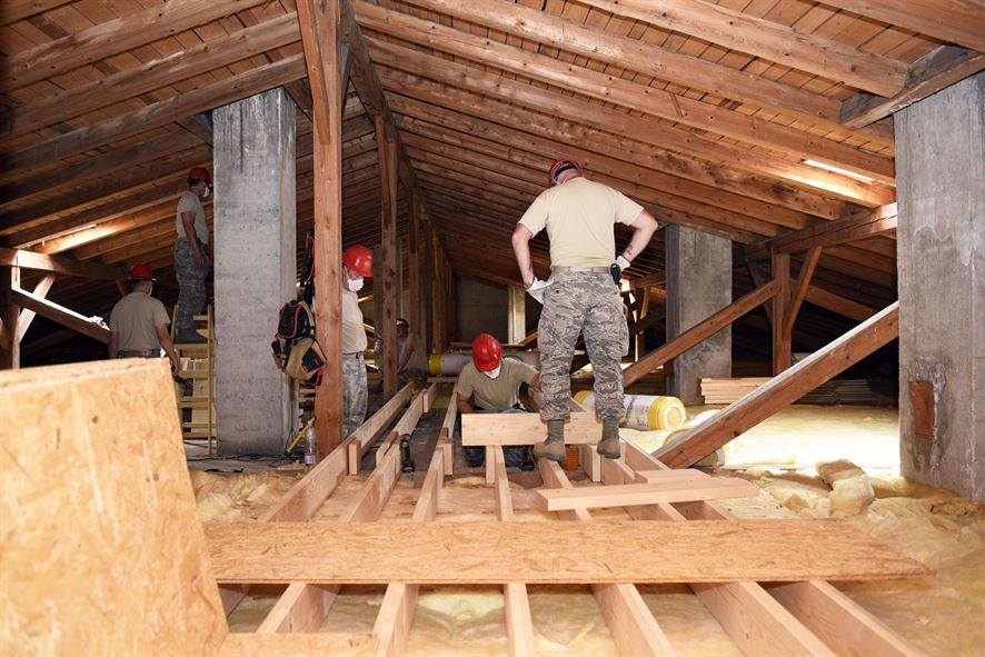 Why You Should Get Attic Insulation Citizen Effect