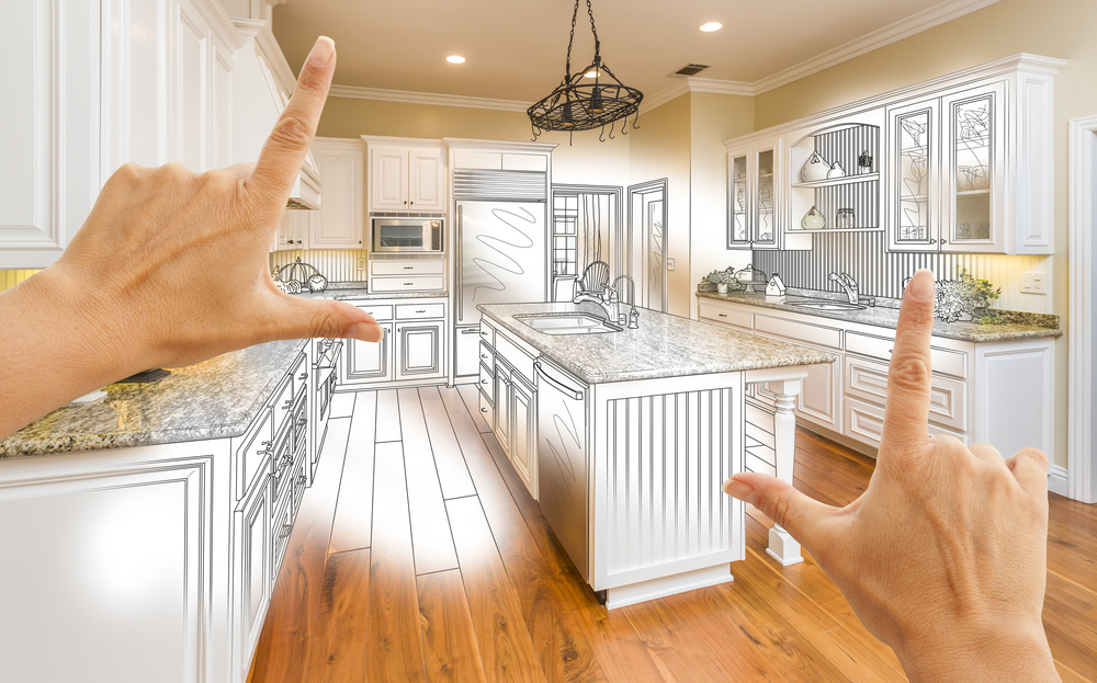 Happy homes renovations to do this season citizen effect - Remodeling a house where to start ...