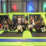 Adrenaline entertainment centers- best place for team building events