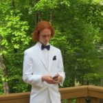 Prepping for the Prom: A Man's Perspective