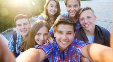 Taking the Lead: 9 Tips for Teaching Teens About Peer Pressure