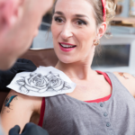 Top 5 Tips for Tattoo Aftercare