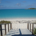 5 Pristine Beaches at the Exumas