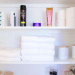 Tip and Tricks for De-cluttered Bathroom