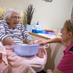 How to Choose the Best Nursing Home for Your Loved One