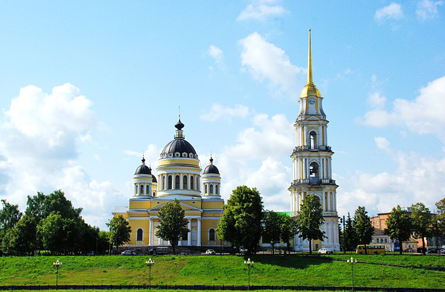 Why Go On The Volga River Cruise From Moscow To St. Petersburg