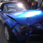 Automobile Accidents: What to Do If You're Injured