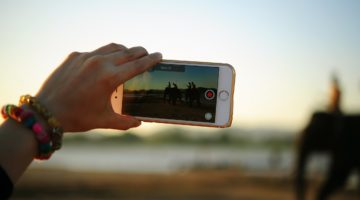 Top 5 Mistakes to Avoid While Creating Travel Videos