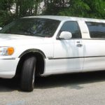 4 Reasons To Hire an Atlanta Limousine Service