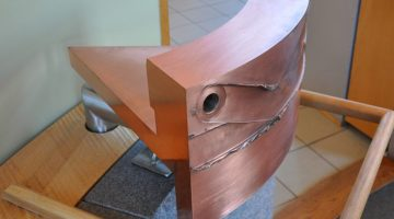 Friction Stir Welding: The New Way Of Fabricating