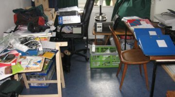 Eco-Friendly Ways to Declutter
