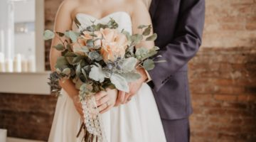 Reasons Why You Have Wedding Jitters Even if You're Confident about Your Partner