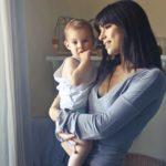 Kelly Curia-Schmidt – How She Juggles Motherhood and a Career