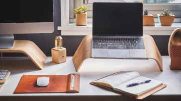 Productivity and Efficiency: 3 Hacks to Optimise Your Home Office