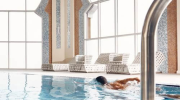 Relax And Rejuvenate Yourself At The Shaza Riyadh Hotel and Spa