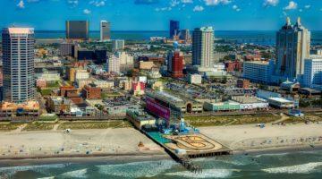 Money-Saving Deals in Atlantic City Holiday