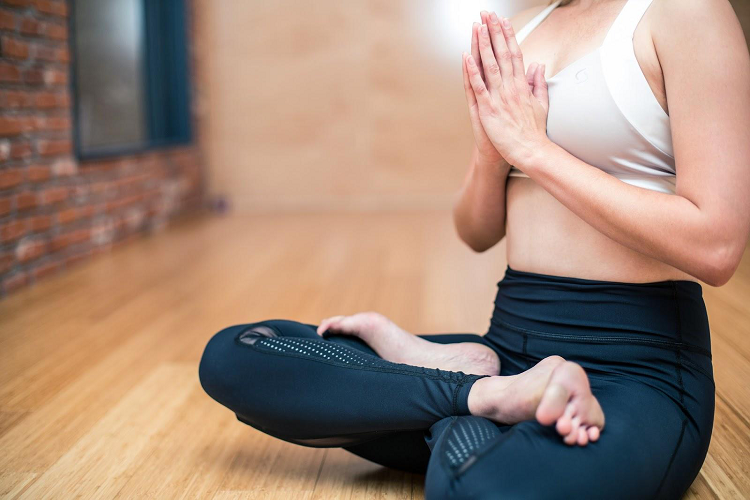 Yoga Online Means Having Many Different Types To Pick From With Glo Citizen Effect